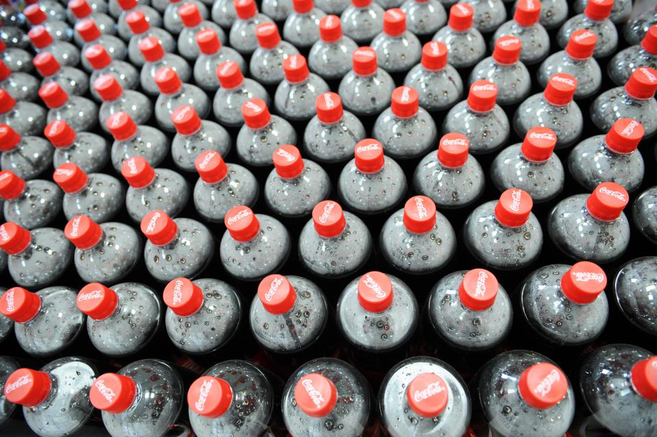 Coca-Cola Sweden First Market To Adopt Fully Recycled Plastic