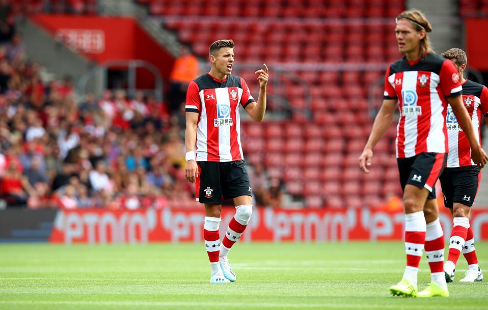 Southampton v FC Koln - Pre-Season Friendly