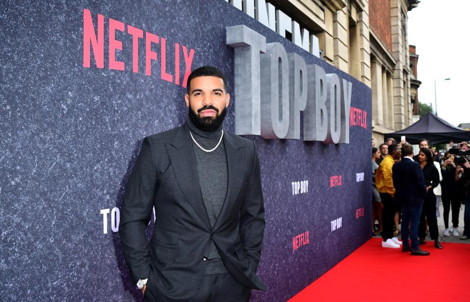 Top Boy UK Premiere - London