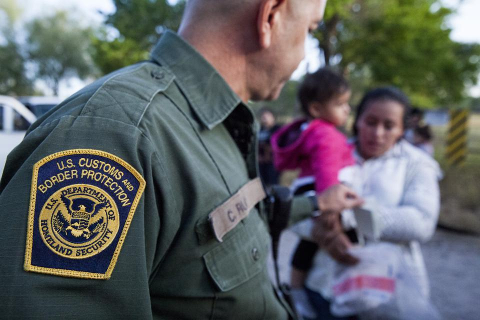 The group of travelers—which included a NASA engineer, a military veteran, two journalists and a software engineer—filed the lawsuit in 2017 against CBP.
