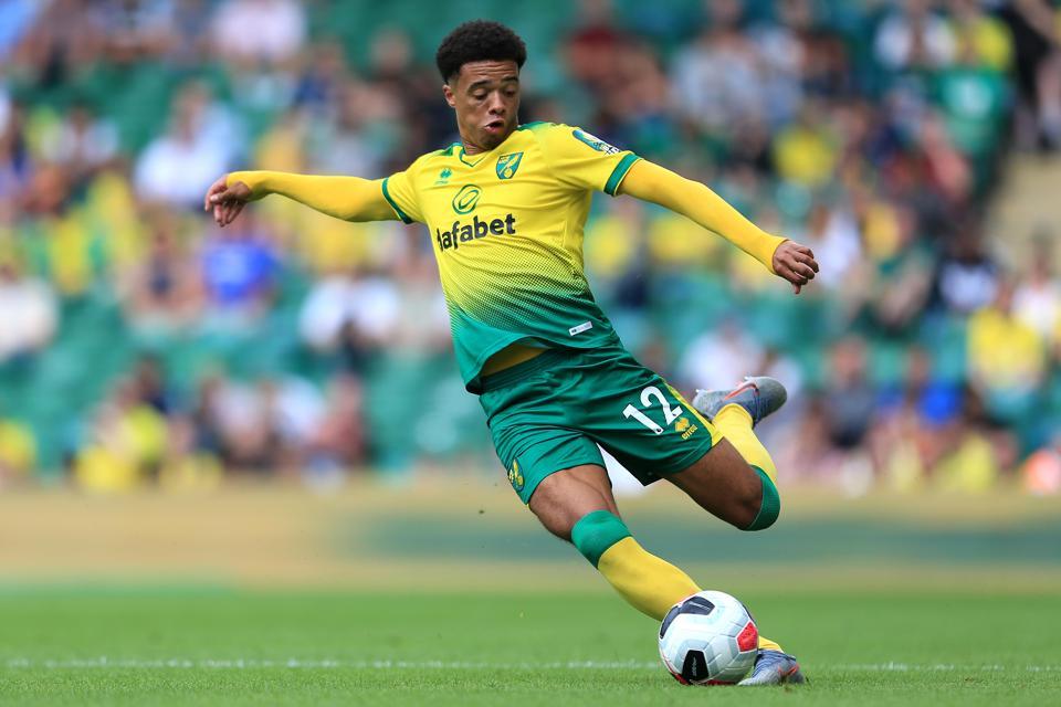 Norwich City v Toulouse - Pre-Season Friendly