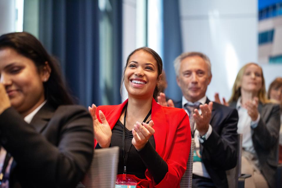 Ten Tips To Get The Most Out Of Your Next Conference