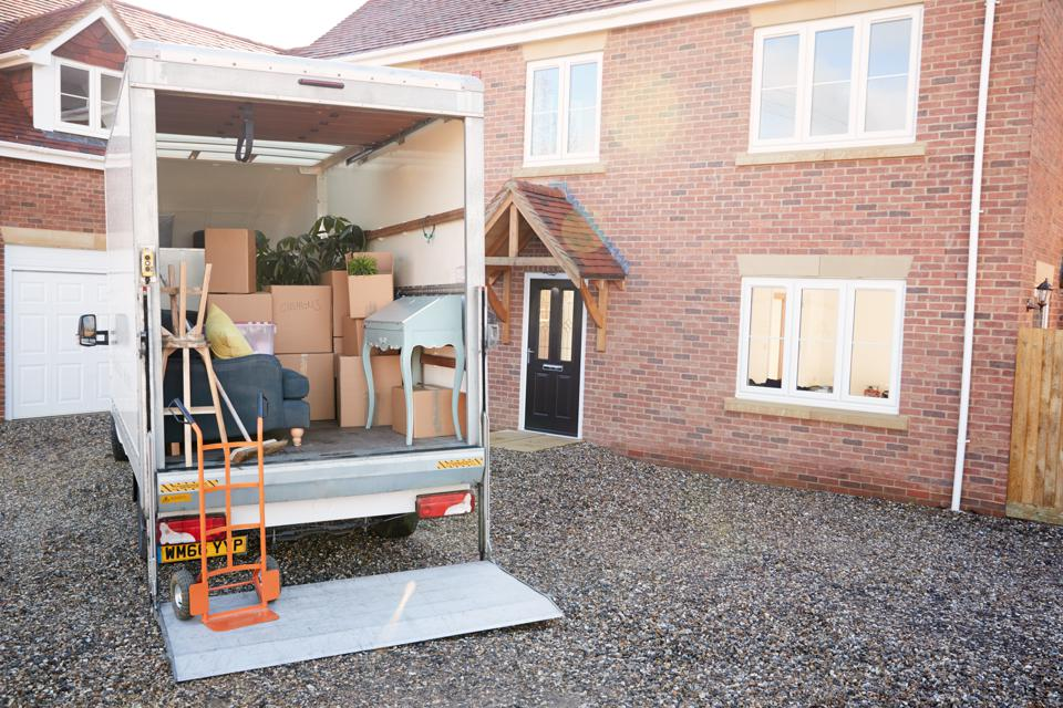 Moving house could be so much less stressful if the homebuyer didn't also have to act as a manual integration point for all his or her service providers