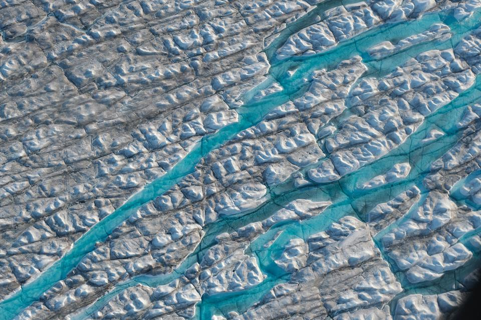 Western Greenland Hit By Unseasonably Warm Weather
