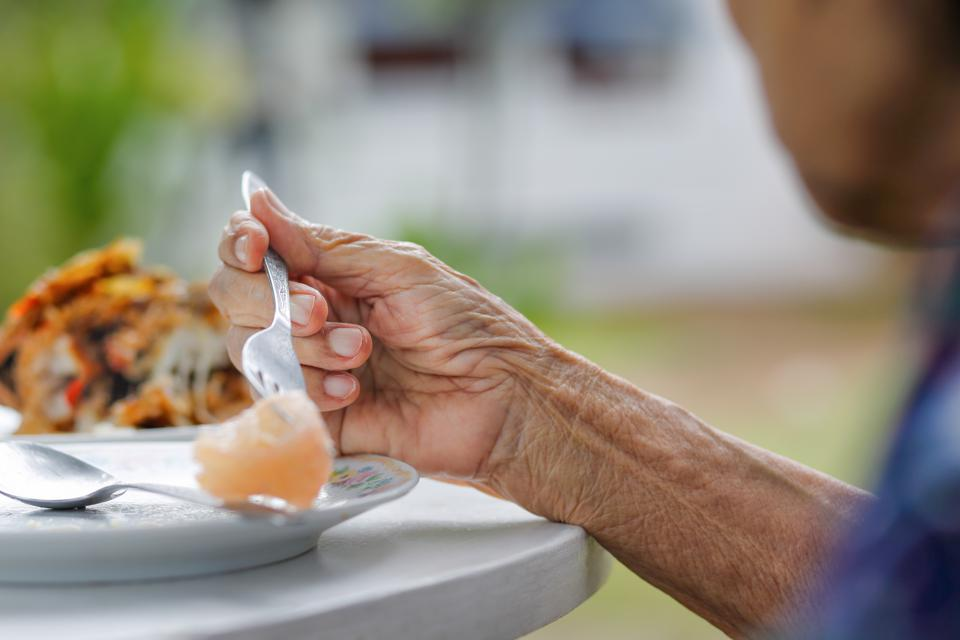 How Covid-19 Is Impacting Food Insecurity For Older Adults