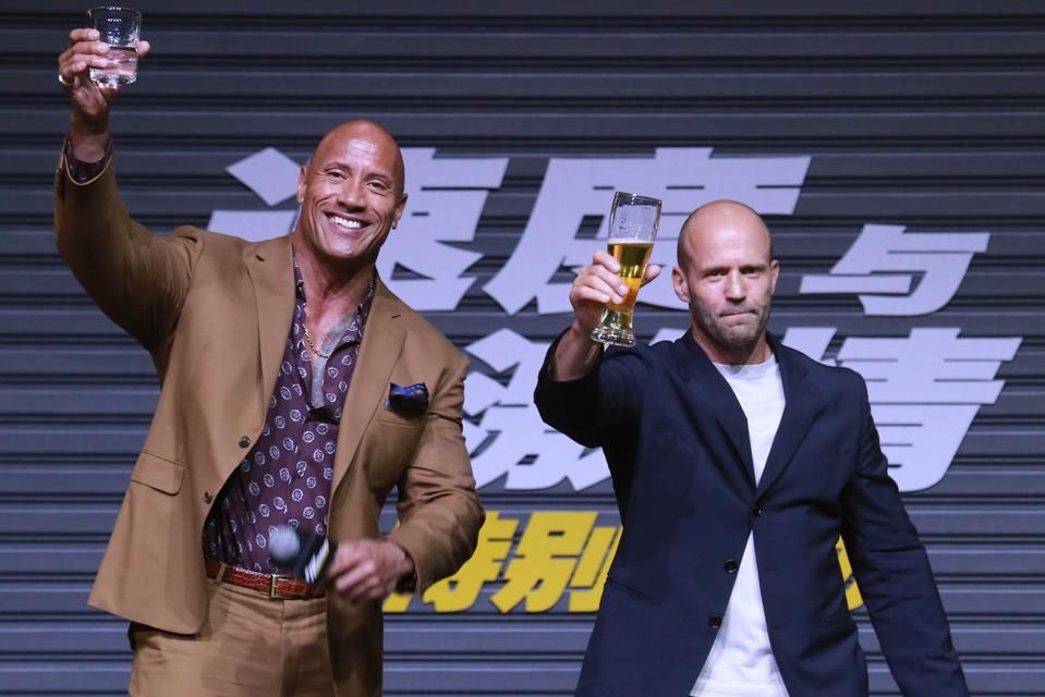 The FFCU: 'Fast And Furious' Is (Hopefully) The Future Of Cinematic Universes