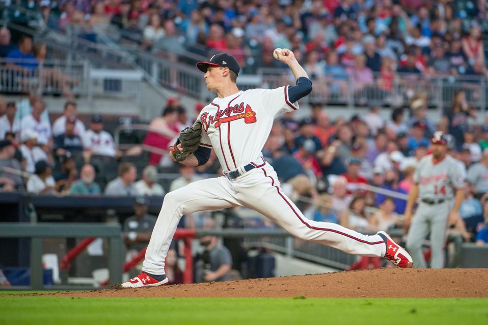 MLB: SEP 05 Nationals at Braves