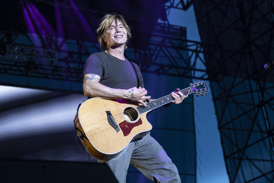 Johnny Rzeznik Of The Goo Goo Dolls On Pushing The Music Forward With New Album Miracle Pill