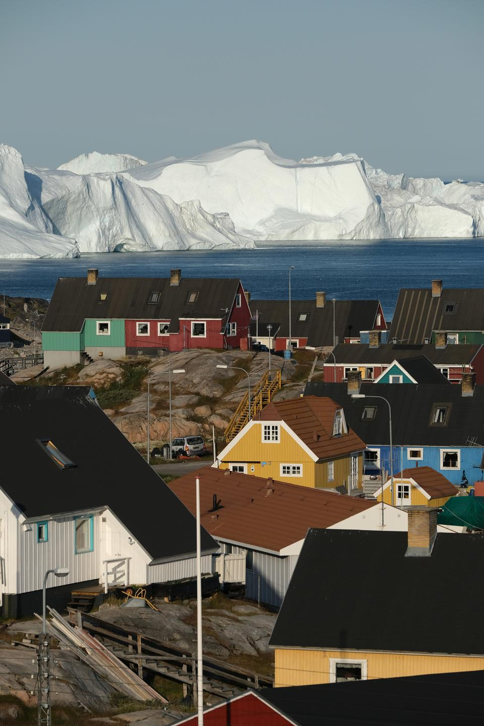 Greenland: Every Day Life And General Imagery