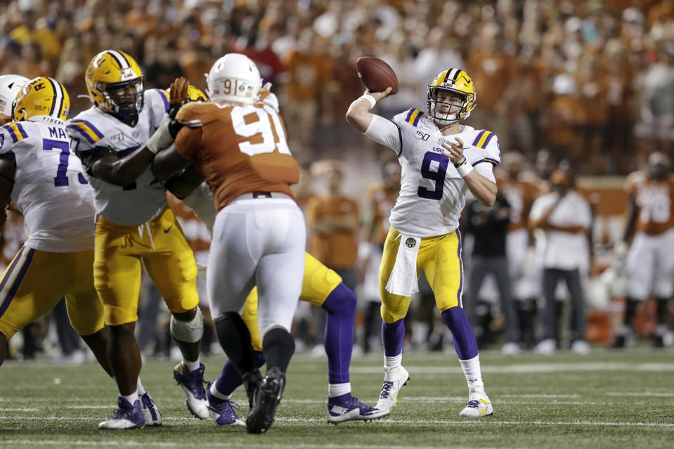 College Football Week 3 Opening Lines And Top 25 Betting Report