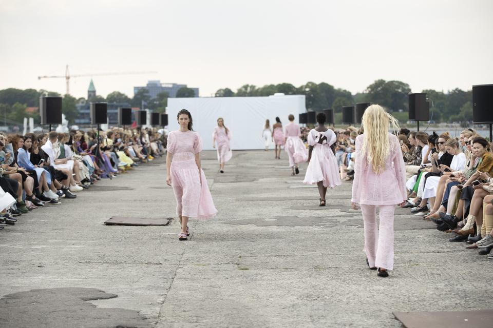 Day 2 -  Copenhagen Fashion Week Spring/Summer 2020