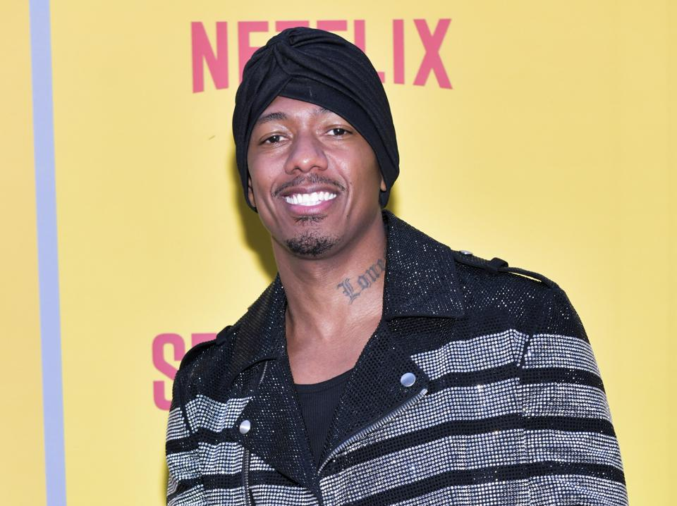 Nick Cannon Talks New Syndicated Daytime Talk Show And More