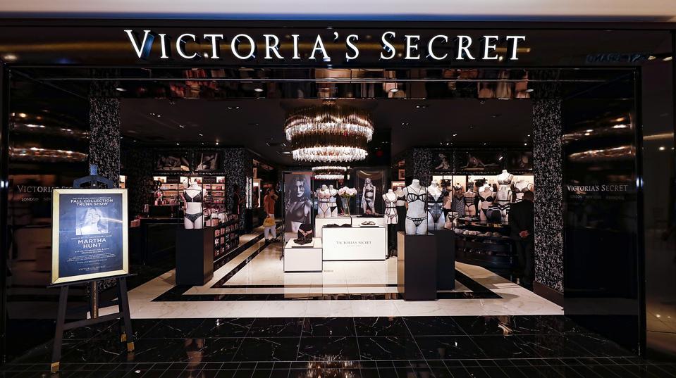 Victoria's Secret has dented parent L Brands' performance.
