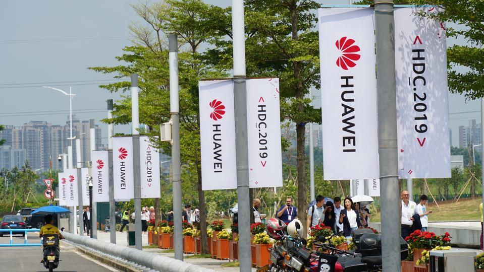 Huawei Developer Conference 2019 In Dongguan