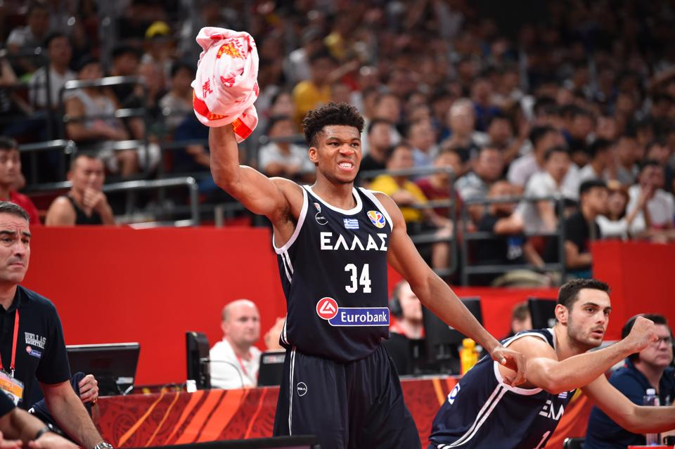 Five Statistical Oddities From FIBA World Cup