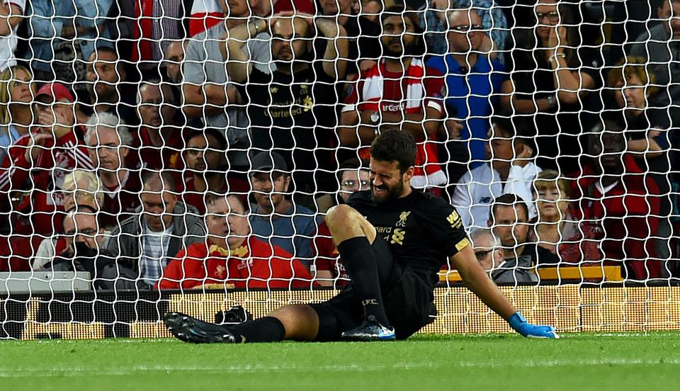 Liverpool Are Not The Same Team Without Alisson