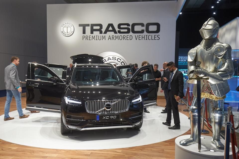 IAA 2019 - Trasco