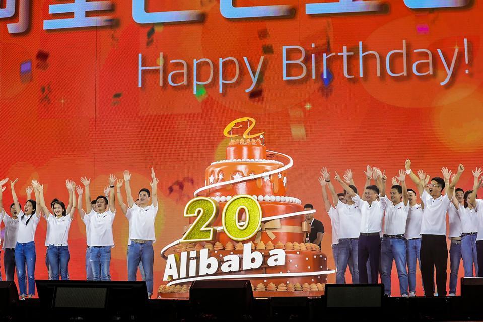 CHINA-INTERNET-RETAIL-MA-E-COMMERCE-ALIBABA