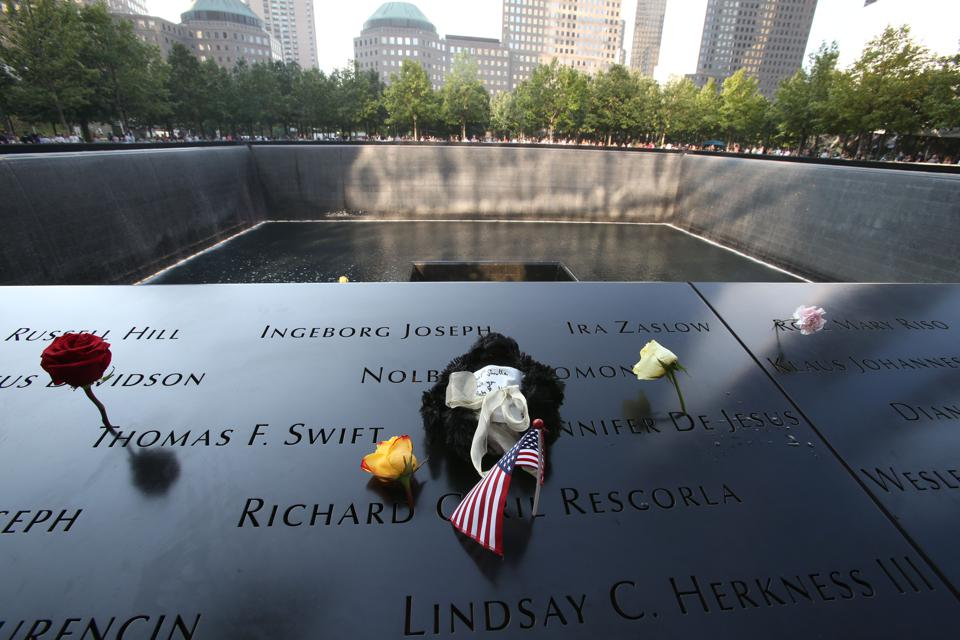 U.S.-NEW YORK-9/11-18TH ANNIVERSARY