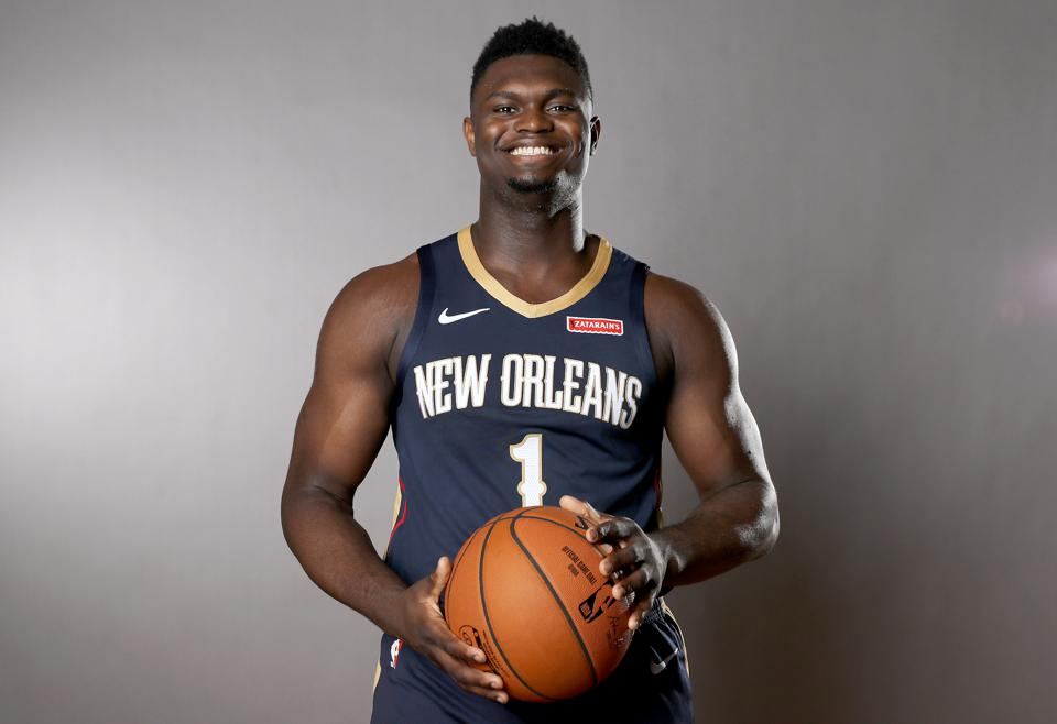 New Orleans Pelicans 2019 20 Nba Schedule Highlights And