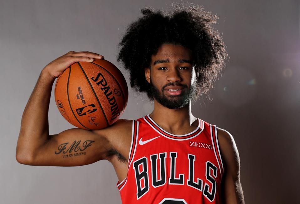 NBA官網30天30隊之芝加哥公牛:加速年輕球員們的成長,健康將會是重建的關鍵!-籃球圈