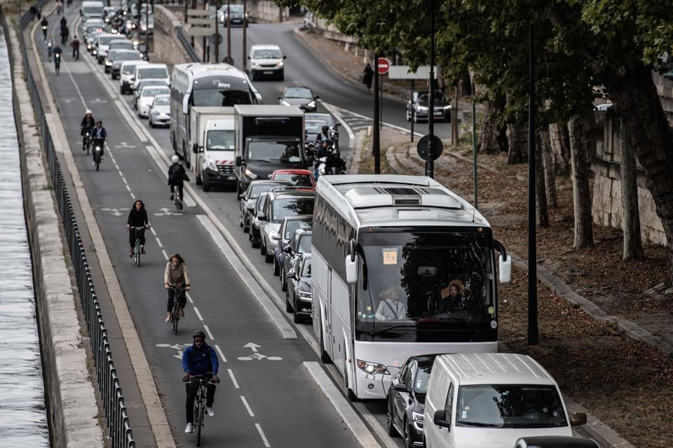 FRANCE-TRANSPORT-STRIKE-LABOUR