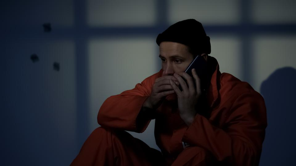 Cell phones in prison might expose the public to the terrible conditions of our prisons