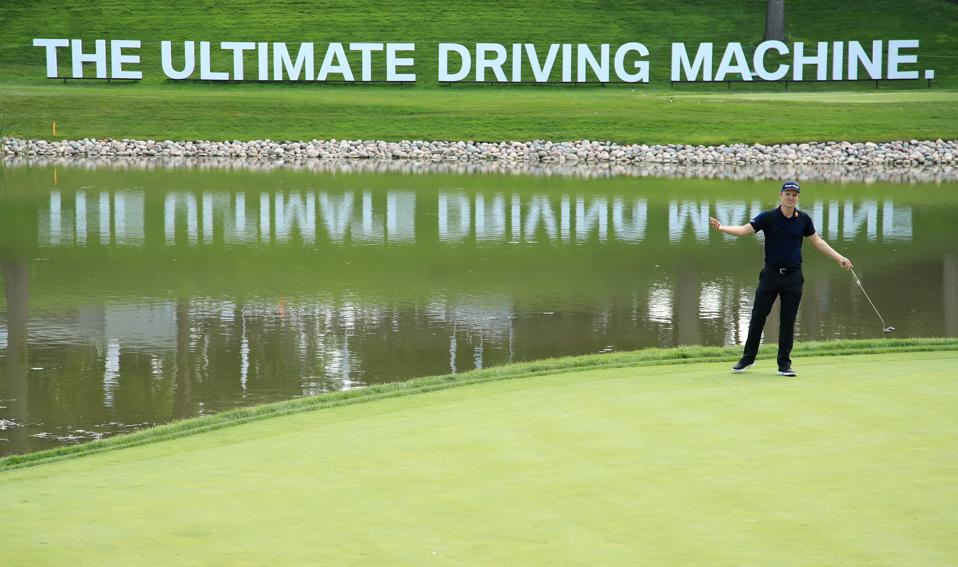BMW Championship - Preview Day 3