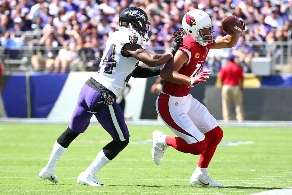 The Arizona Cardinals Need To Finish Drive in The First Half