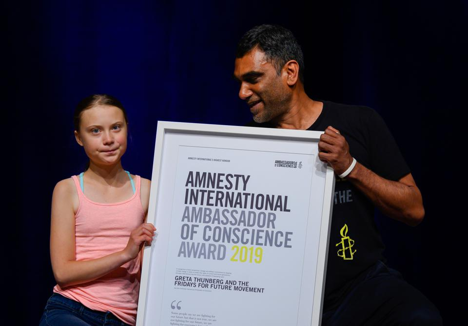 US-RIGHTS-CLIMATE-AMNESTY INTERNATIONAL