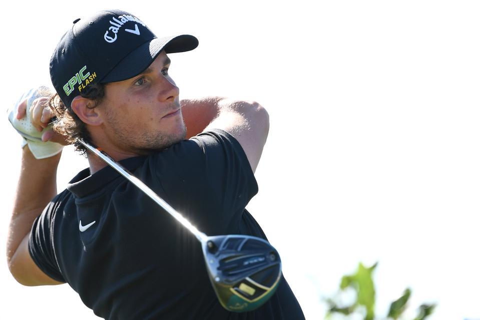 Pieters Returns To Winner's Circle