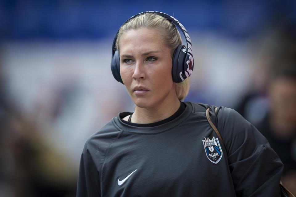 Sky Blue F.C. v Seattle Reign F.C. : National Women's Soccer League