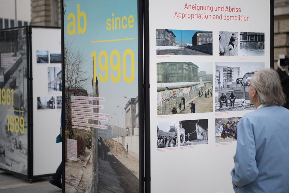 GERMANY-HISTORY-WALL-30YEARS-GDR