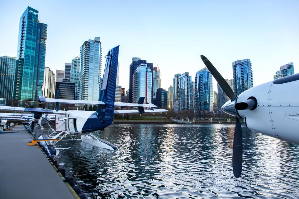 Vancouver, luxury goods, property and wealthy individuals