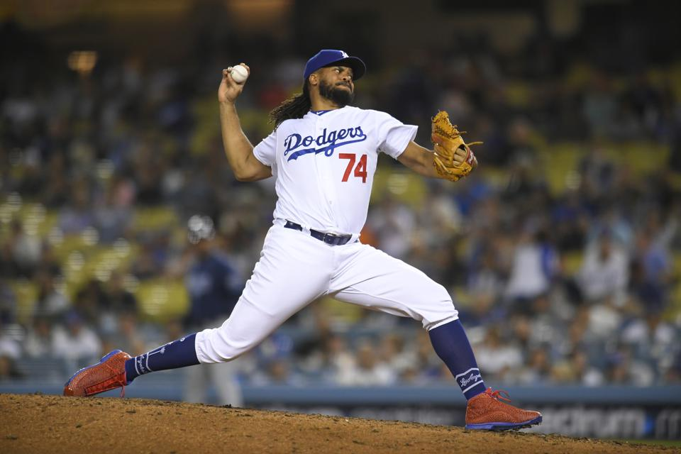 A 10-Step Guide For Dodgers To Get Through October With Kenley Jansen