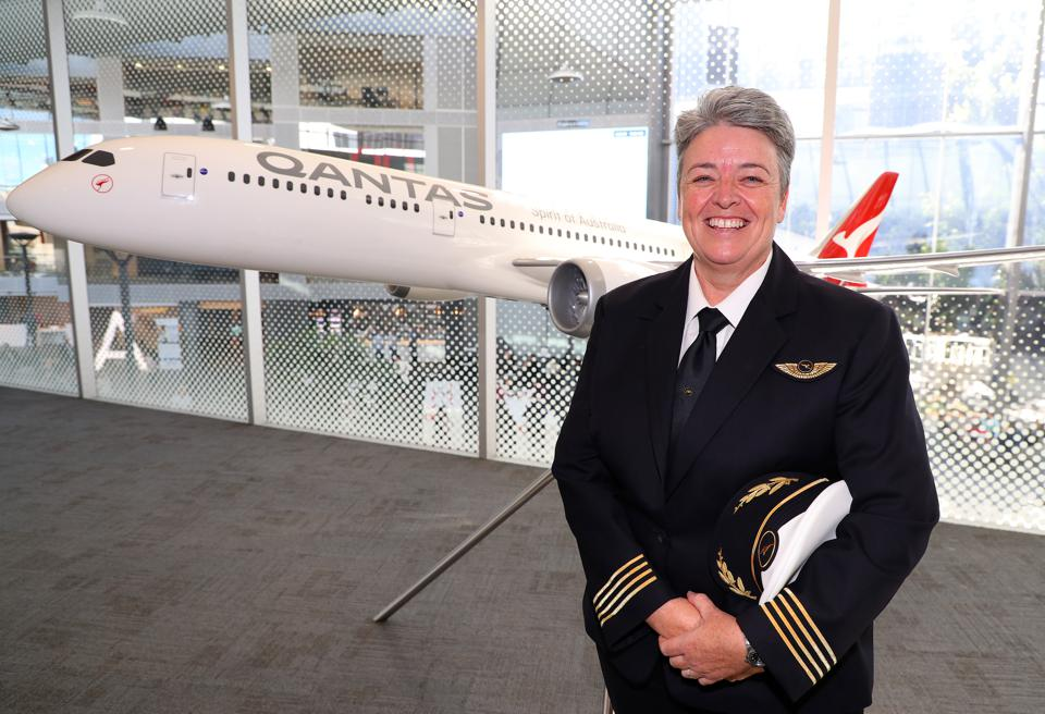 Qantas Announces Research Flights To Improve Long Haul Inflight Health
