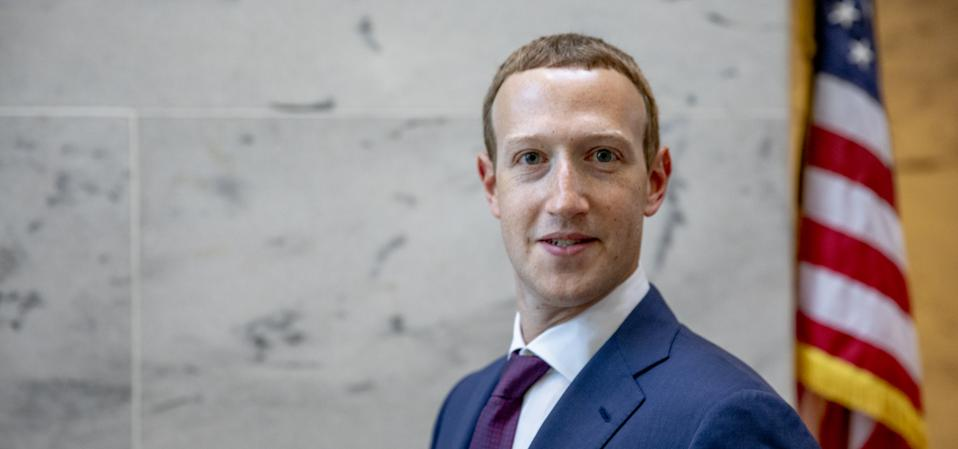 Facebook CEO Mark Zuckerberg attacked his biggest critics in newly leaked audio.