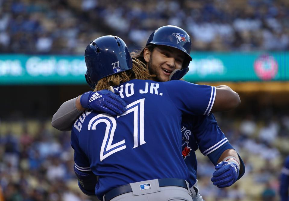 How Can The Toronto Blue Jays Find Season-Ending Success?
