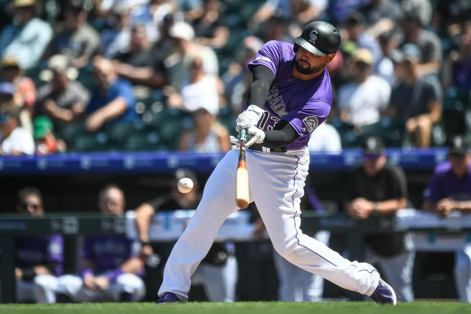 The Rockies Won't Lose Any Coveted Players To Free Agency