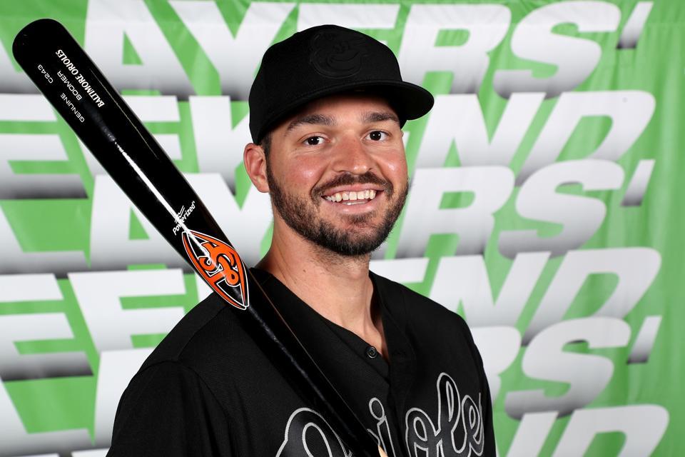 MLB Players Weekend - Baltimore