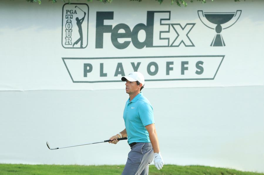 Keopka, McIlRoy And Thomas Weekend Favorites To Win $15 Million And Tour Championship