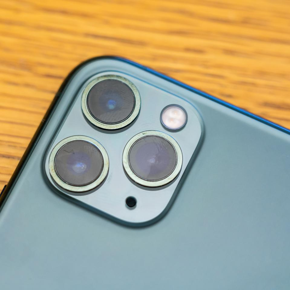 The iPhone 11 Just Took One Huge Step Closer To Challenging Pro Cameras