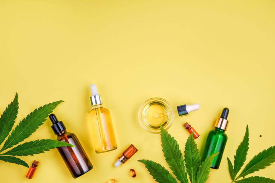 How to Stay Sun Safe With CBD Cream and Other Products