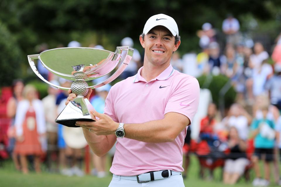 Here's How PGA Tour's $60 Million In Bonus Money Was Paid Out After Rory McIlroy's $15 Million Payday