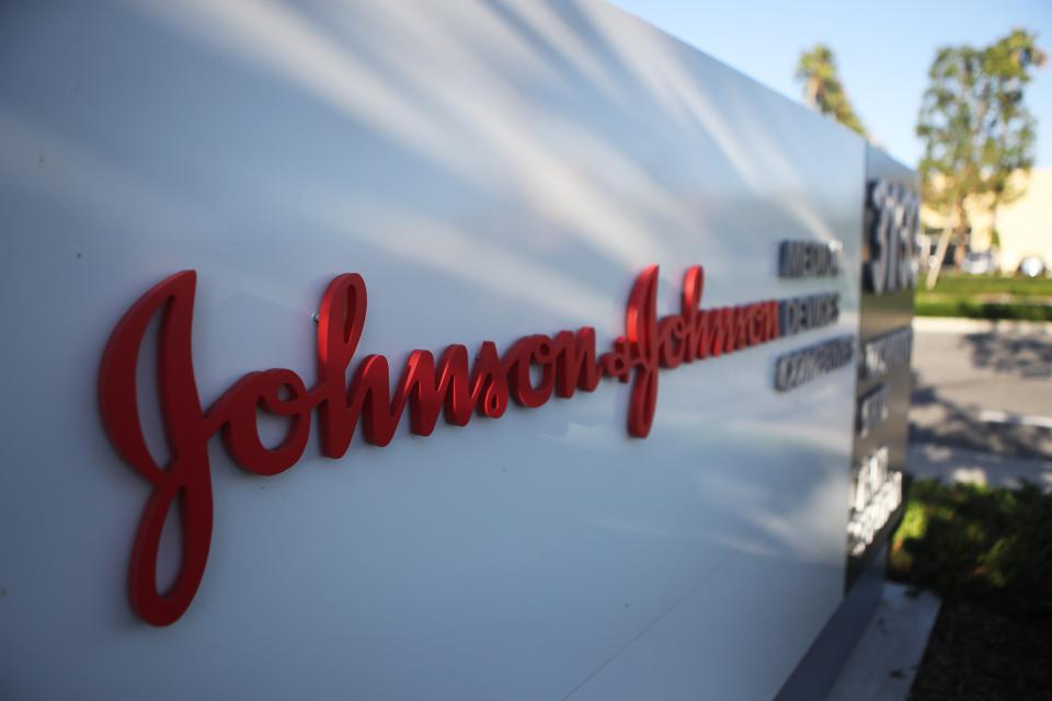 Here's Which Johnson & Johnson Baby Powder Has Been Recalled, And Why