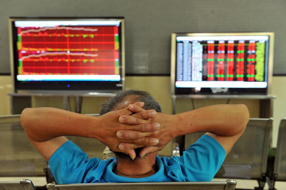 China Stocks Rise On Tuesday