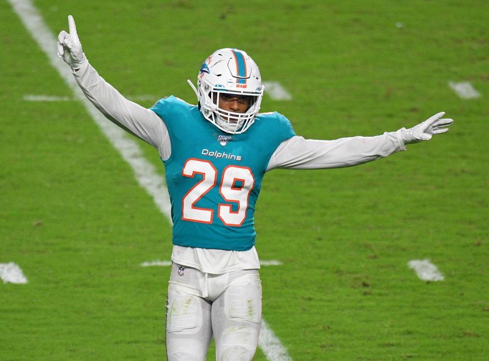 Minkah Fitzpatrick Trade Underscores Steelers' Faith In Ben Roethlisberger