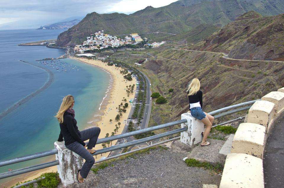 Tenerife - Places To Visit