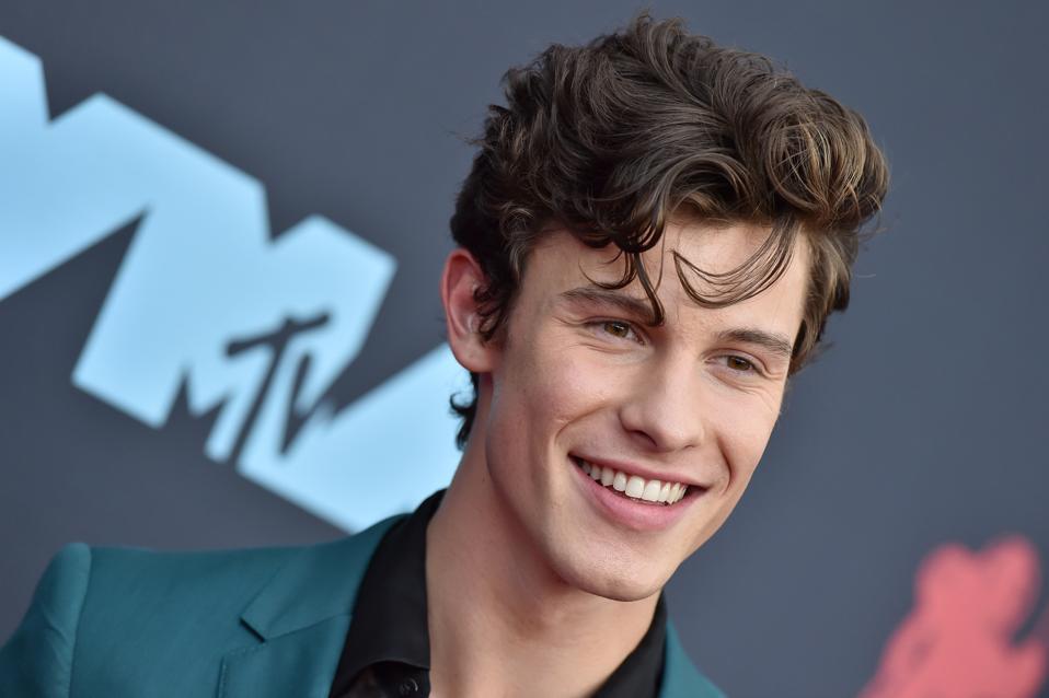 3 Ways Shawn Mendes' New No. 1 Hit 'Senorita' Helps Him Make History