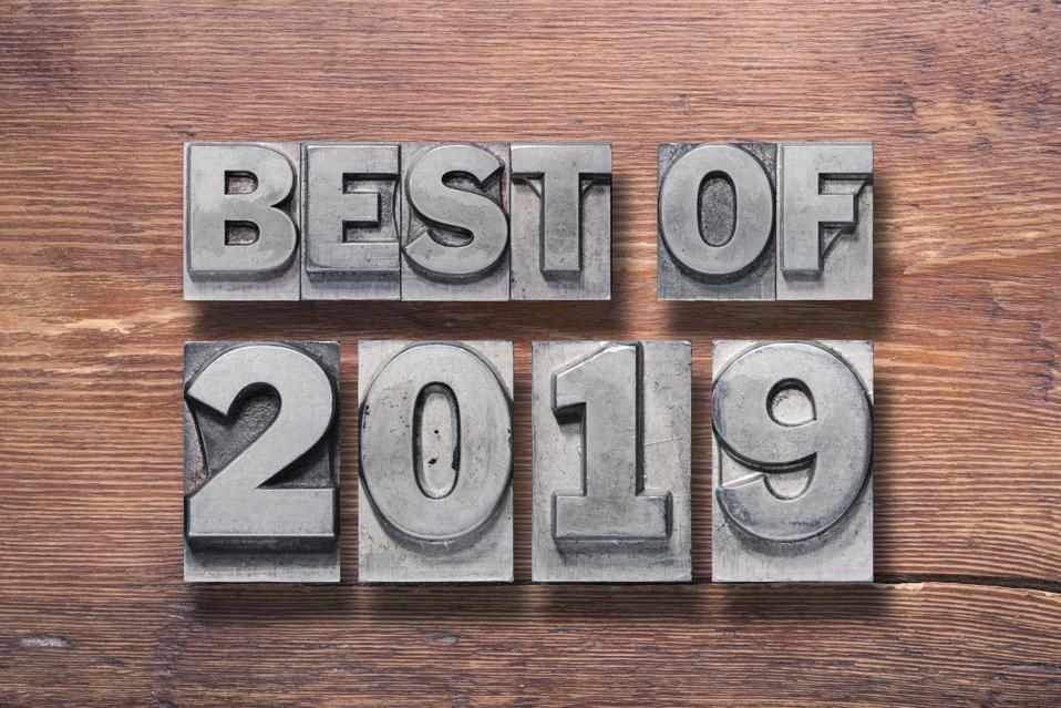 best of 2019 wooden